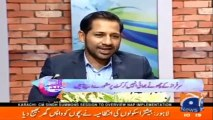 "Sarfraz Ahmed's Wife is too Interested in Cricket, Watch Sarfraz Reply When his Wife said ""Ap Apni Batting Achi Kar Lain"