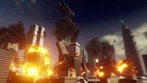 Call of Duty: Infinite Warfare. Tráiler Oficial del Modo Campaña con Kit Harington (Jon Nieve) como villano