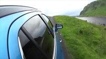Opel MOKKA X in True Blue Driving Video Trailer