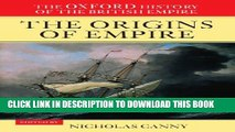 [PDF] The Oxford History of the British Empire: Volume I: The Origins of Empire: British Overseas