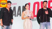 """Sunny Leone At """"Beiimaan Love"""" Music Launch   Video   Bollywood Asia"""
