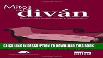 [PDF] Mitos del diván (Colección Mitos) [Full Ebook]