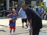 meinSport.de - UBC-Staude Streetball