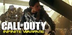Tráiler modo historia de Call of Duty: Infinite Warfare