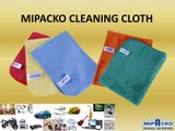 MICROFIBER CLEANING CLOTH MIPACKO
