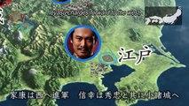 """Historical Drama """"Sanada Maru"""": A 5-minute recap ~Eds 36 """"Battle""""~"""