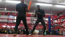 'UFC Fight Night 94: On the Ground,' No. 1: Brunson, Hall ready to get nasty in Rio Grande Valley