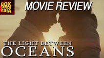 The Light Between Oceans Full Movie REVIEW | Michael Fassbender | Box Office Asia