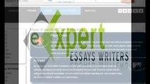 Expert dissertation writers - Expert Essays Writers