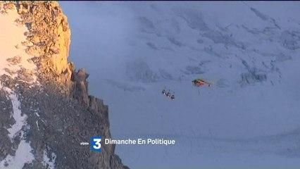 Le sauvetage du Panoramic Mont-Blanc et la folie de l'Ultra-trail