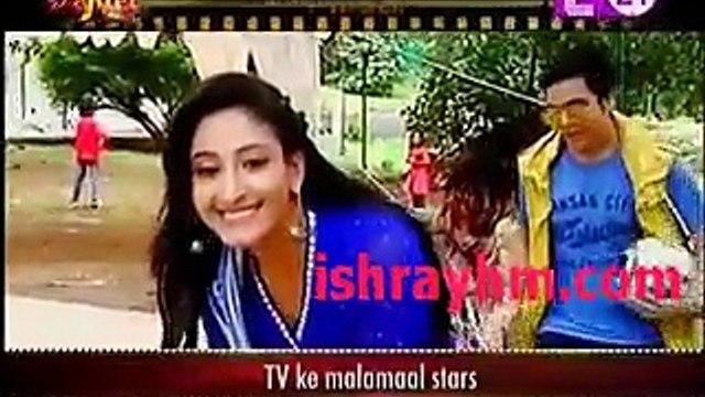 Yeh Hai Mohabbatein 16th September 2016 _U me aur Tv 16th September