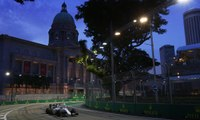 F1 Singapore GP: all you need to know about the Marina Bay circuit – video