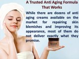 Get Your Dream Skin That's Free From Wrinkles And Fine Lines With Collagenix Anti Wrinkle Cream