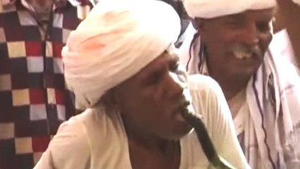 WATCH: Devotees get snakebites for good fortune