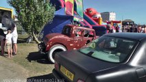 September 2016    At Walton-on-the-Naze Essex Classic Car Show p4 The End