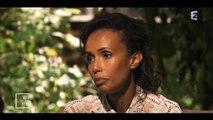 Sonia Rolland, ancienne Miss France, se souvient de son enfance au Rwanda pendant le génocide - Regardez
