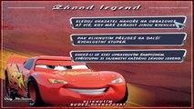 AUTA ! #14 Ramone Závod Legend - Blesk McQueen a Ramone - Disney Cars 4K UHD