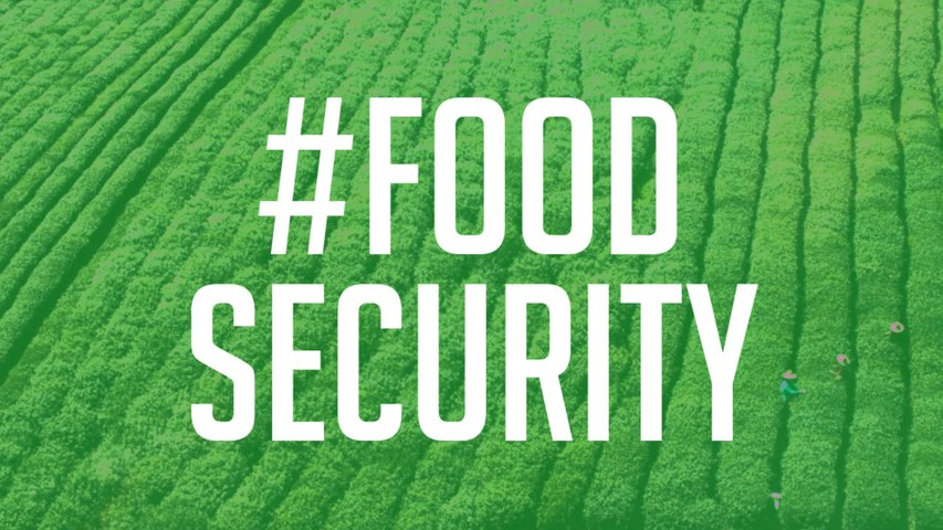 Solutions for Food Security in 3 countries [EP01]