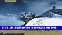 [PDF] Mountaineering Freedom Of the Hills: 50th Anniversary 1960 - 2010,  8th Edition Popular