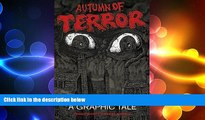 FREE DOWNLOAD  Autumn of Terror: Jack the Ripper - A Graphic Tale  BOOK ONLINE