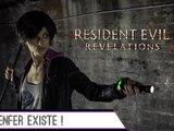Épopée : Resident Evil Revelation 2 ( part 2 )
