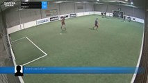 But de Equipe 2 (37-37) - Equipe 1 Vs Equipe 2 - 15/09/16 20:35 - Loisir Pau - Pau Soccer Park