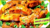Salmon Fish Curry | Atlantic Salmon Fish Curry | Healthy Salmon Curry Steps - All Tasty Recipe