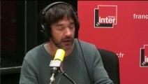 Le jambon sous investigation - Les Actualiziks Thomas VDB