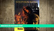 EBOOK ONLINE  Stephen King s The Stand Vol. 3: Soul Survivors  FREE BOOOK ONLINE