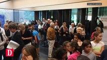 Un demi-million de visiteurs pour le musée Soulages de Rodez