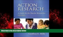 Online eBook Action Research Plus Video-Enhanced Pearson eText -- Access Card Package (5th Edition)
