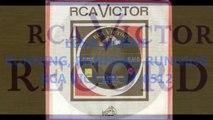 LENA HORNE - RUNNING, RUNNING, RUNNING - RCA VICTOR 47 6512