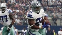 Why Ezekiel Elliot will win Offensive Rookie of the Year