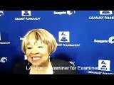 Mavis Staples  interview Grammy Foundation Concert 2012