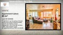 A vendre - Appartement - Lyon 08 (69008) - 4 pièces - 85m²