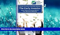 Popular Book The Early Investor (Young Investors Society Edition): How Teens   Young Adults Can