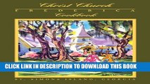 [PDF] Christ Church Frederica Cookbook: Christ Church, Frederica Full Online[PDF] Christ Church