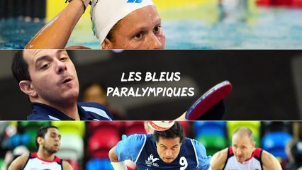 Stephane Houdet - Tennis Fauteuil - Jeux Paralympiques Rio 2016