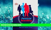 Online eBook The Art of Personal Branding: The Ultimate Guide To Financial Freedom and Branding