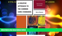 Big Deals  A Creative Approach to the Common Core Standards: The Da Vinci Curriculum  Best Seller