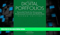 Big Deals  Digital Portfolios: Powerful Tools for Promoting Professional Growth and Reflection
