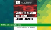 Big Deals  Computer-assisted Assessment of Students (SEDA Series)  Best Seller Books Most Wanted