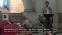 20160916-Paris-Obsèques de Jean-François Athon-10-Intervention de Thierry Aury