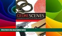 Big Deals  Crime Scenes 2.0: Interactive Criminal Justice CD-ROM, Macintosh/Windows  Best Seller