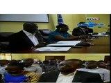Le colletif des Avocats de défenseur de l'Etat de droit promet de continuer à animer de conférence et débat dans chaque coin du pays pour conscientiser la population sur le respect de la constitution