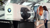 BMW Group Future Exhibition - BMW Exhibition