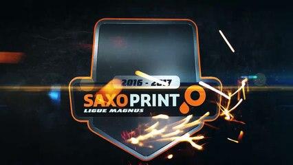 Saxoprint Ligue Magnus : Lhc-Nice 16/09/16