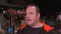 EXCLUSIVE: Kevin James Talks Returning to His Roots for 'Kevin Can Wait'