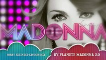 Madonna Sorry (Extended Excuses Mix) BY PLANETE MADONNA 2.0 by Planete Madonna Cashweb
