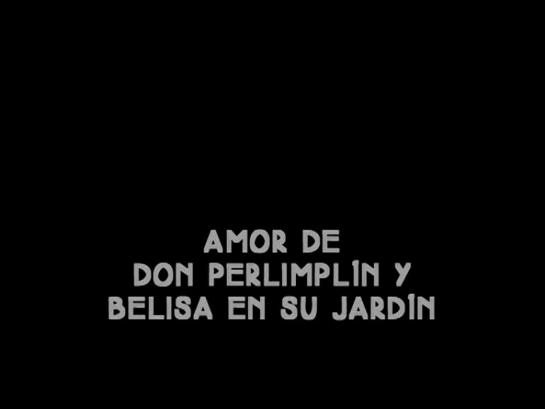Amor de Don Perlimplin y Belisa en su jardín_1. CARPE DIEM TEATRO TOMELLOSO